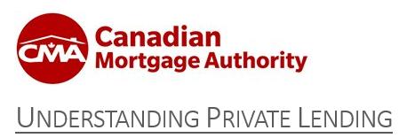 Understanding Private Lending