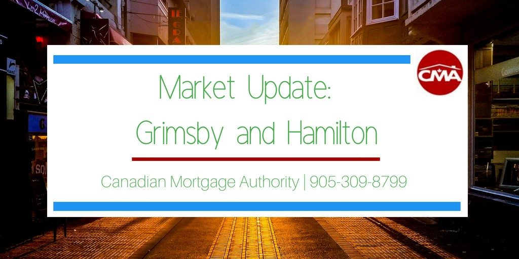 Grimsby Mortgage Broker