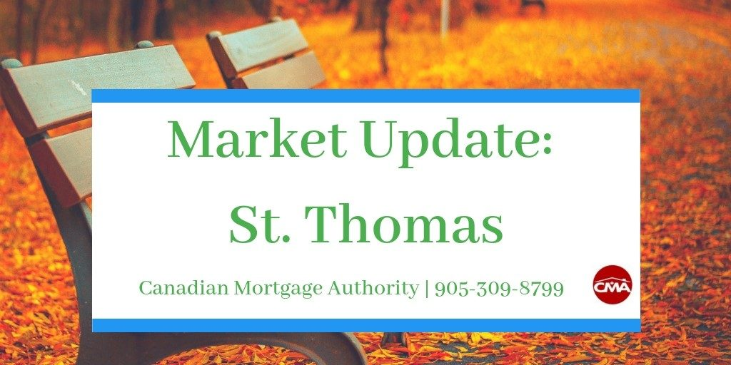 St. Thomas Mortgage