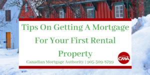 Hamilton Mortgage Broker - Rental Property Mortgages