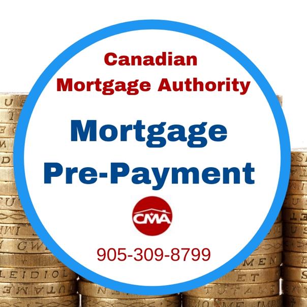 Hamilton Mortgage - Pre-Payment