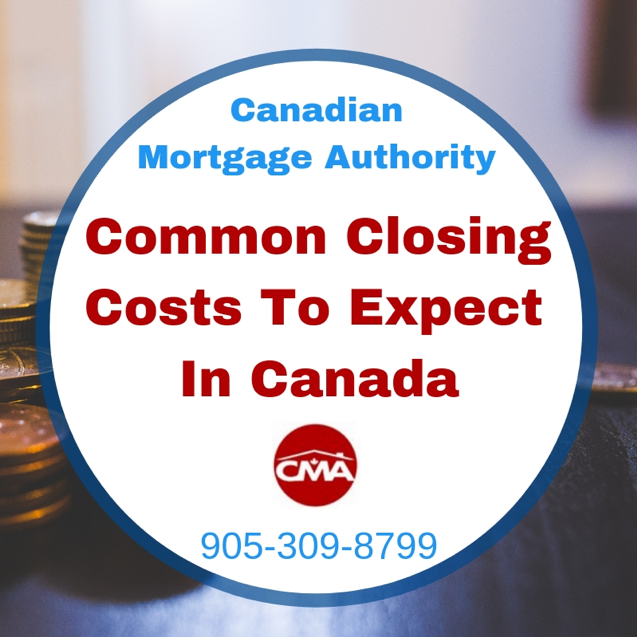 Hamilton Mortgage - Common Closing Costs
