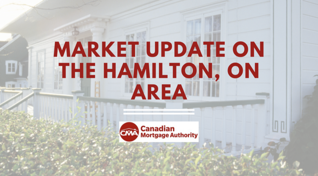 Hamilton Mortgage Broker - Market Update