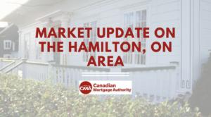 Hamilton Mortgage Broker - Market Update