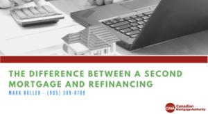 Hamilton Mortgage Brokers - Second vs Refinance